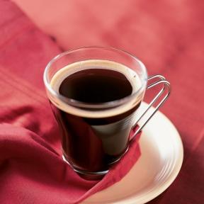 Caffè Americano - Starbucks Coffee Australia