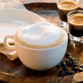 Caffè Latte - Starbucks Coffee Australia