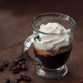 Espresso Con Panna - Starbucks Coffee Australia