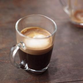 Espresso Macchiato - Starbucks Coffee Australia