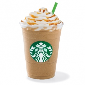 Caramel Frappuccino® - Starbucks Coffee Australia