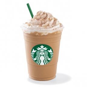 Chai Frappuccino® - Starbucks Coffee Australia