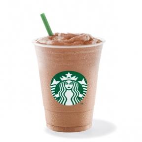 Espresso Frappuccino® - Starbucks Coffee Australia