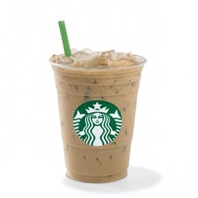 Iced Latte - Starbucks Coffee Australia
