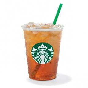 Iced Shaken Tea - Starbucks Coffee Australia