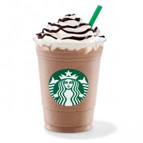 Java Chip Frappuccino® - Starbucks Coffee Australia
