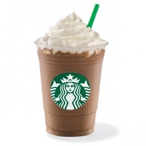 Mocha Frappuccino® - Starbucks Coffee Australia