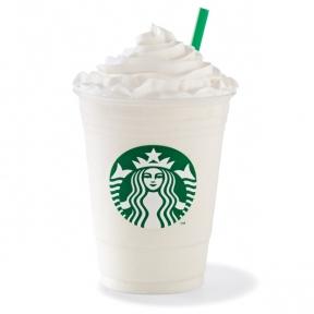 Vanilla Frappuccino® - Starbucks Coffee Australia
