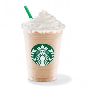 White Chocolate Frappuccino® - Starbucks Coffee Australia