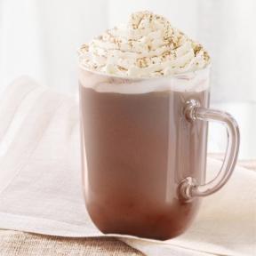 Signature Hot Chocolate - Starbucks Coffee Australia