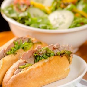 Sandwiches & Light Meals  - Starbucks Coffee Australia