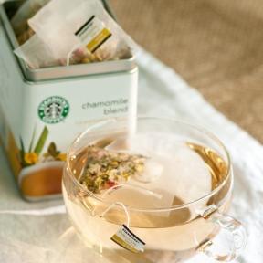 Chamomile Blend Herbal Infusion - Starbucks Coffee Australia