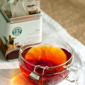 Chai Tea - Starbucks Coffee Australia