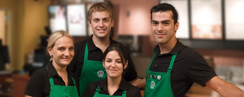 Careers at Starbucks | Starbucks Coffee Australia